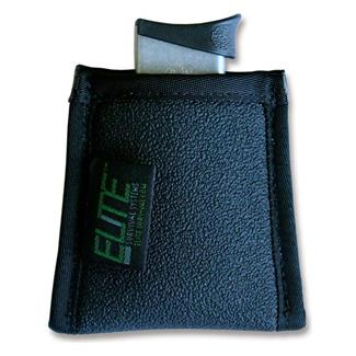 Elite Survival Systems Pocket Magazine Pouch Black