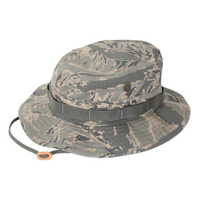 Propper Nylon / Cotton Ripstop Boonie Hats Digital Tiger