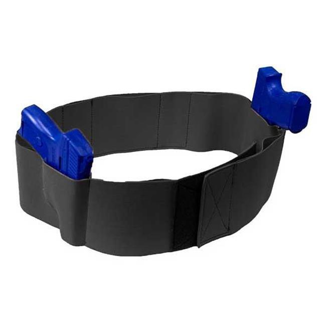 Elite Survival Systems Core Defender Belly-Band Holster Black