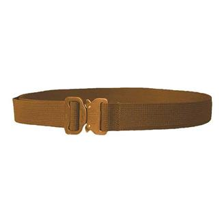 Elite Survival Systems CO Shooters Belt Coyote Tan