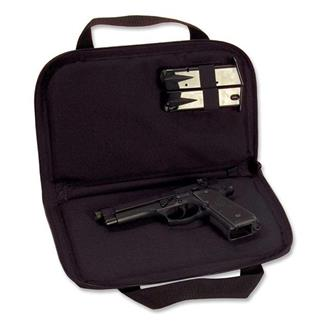 Elite Survival Systems Mini Pistol Case Black