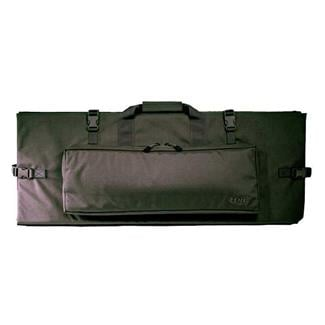 Elite Survival Systems Epsilon Shooting Mat Black