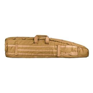Elite Survival Systems Ultimate Sniper Drag Bag Coyote Tan