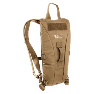 Elite Survival Systems Hydrabond 3L Hydration Carrier Coyote Tan