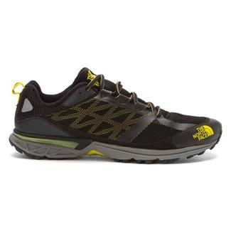 The North Face Single-Track Hayasa TNF Black / Energy Yellow