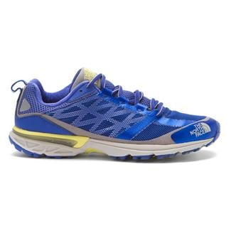 The North Face Single-Track Hayasa Vibrant Blue / Stinger Yellow