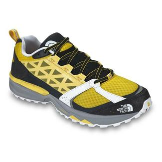 The North Face Single-Track II Lightning Yellow / TNF White