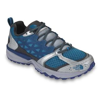 The North Face Single-Track II Turquoise Blue / Vibrant Blue