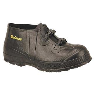 """LaCrosse 5"""" Z Series Overshoe Black"""