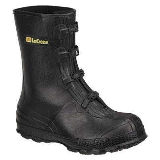 "LaCrosse 11"" Z Series Overshoe WP Black"