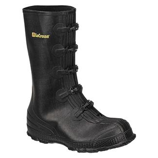 "LaCrosse 14"" Z Series Overshoe WP Black"