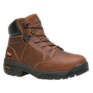 "Timberland PRO 6"" Helix WP Brown"