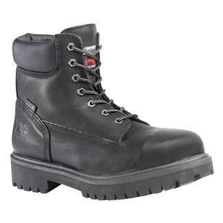 """Timberland PRO 6"""" Direct Attach ST WP Black Smooth"""