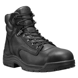 "Timberland PRO 6"" TiTAN Alloy AT Mesa Blackout"