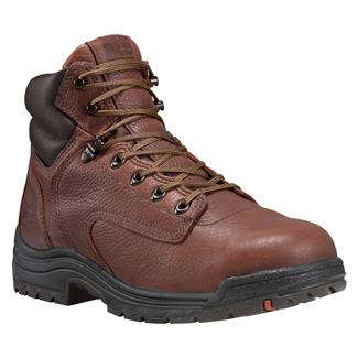 "Timberland PRO 6"" TiTAN Alloy AT Nepal Coffee"