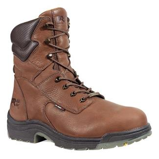 "Timberland PRO 8"" TiTAN AT WP Brown Oiled Full-Grain"