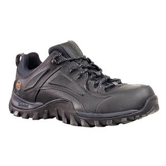 Timberland PRO Mudsill Low ST Leather Black
