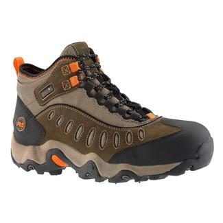 Timberland PRO Mudslinger Mid ST WP Brown