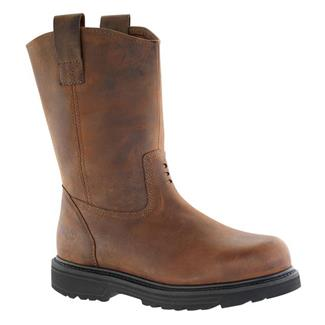 Timberland PRO Wellington ST Gaucho Oiled Full-Grain
