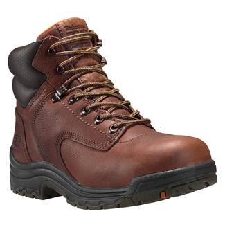 "Timberland PRO 6"" TiTAN AT Nepal Coffee"