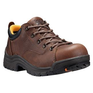 Timberland PRO TiTAN Oxford AT Retro Haystack