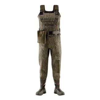 LaCrosse Swamp Tuff Pro 1000G Mossy Oak Bottom Land