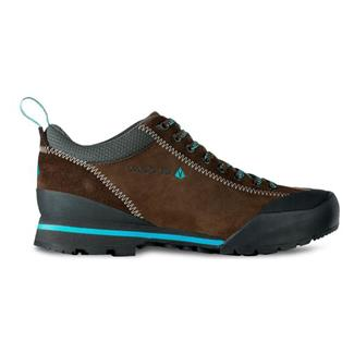 Vasque Rift Slate Black / Scuba Blue