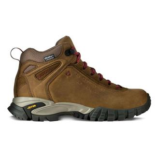 Vasque Talus UltraDry WP Dark Earth / Rumba Red