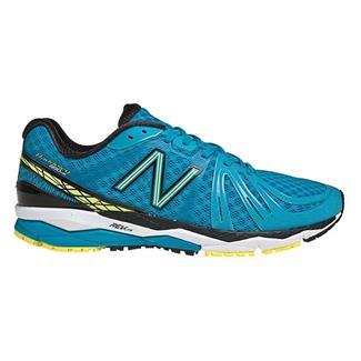 New Balance 890v2 Black / Blue