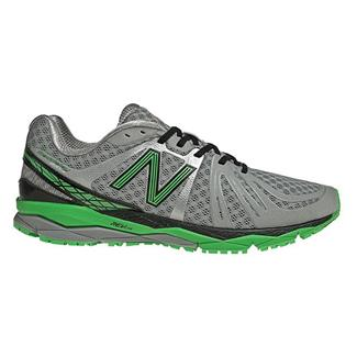 New Balance 890v2 Gray / Green