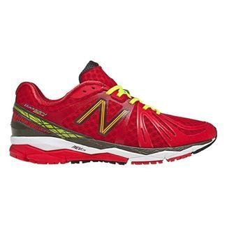 New Balance 890v2 Black / Red