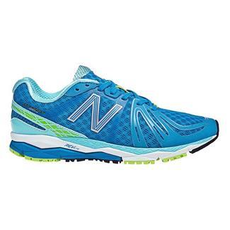 New Balance 890v2 Kinetic Blue