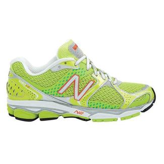 New Balance 1080v2 Neon Yellow