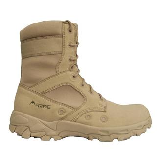 "McRae 8"" Ultra Lightweight Hot Weather Desert Tactical Desert Tan"