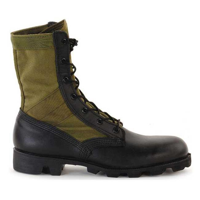 "Altama 8"" Jungle Vulcanized Olive Drab"