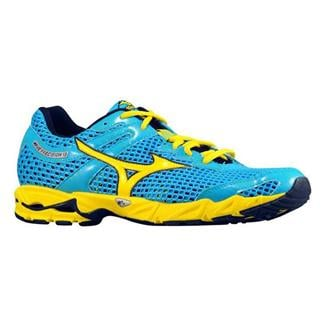 Mizuno Wave Precision 13 Fluorite / Gypsum / Dress Blue