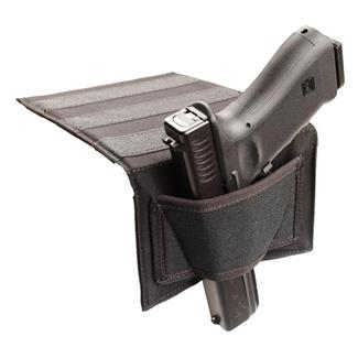 Blackhawk Bedside Holster Black