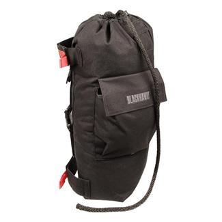Blackhawk Enhanced Tactical Rope Bag Black
