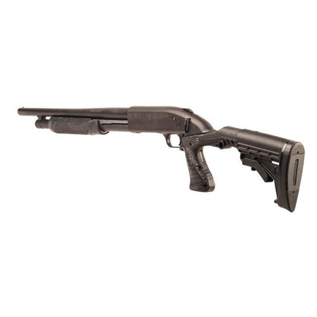 Blackhawk Knoxx SpecOps NRS Gen II Adjustable Shotgun Stock and Forend Black