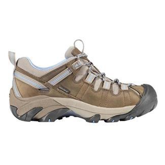 Keen Targhee II Dark Earth / Allure