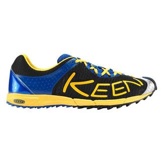 Keen A86 TR Black / Yellow
