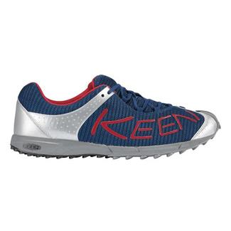 Keen A86 TR Estate Blue / Chili Pepper