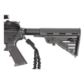 Blackhawk Adjustable Carbine Rifle Buttstock Black
