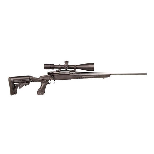 Blackhawk Knoxx Axiom II U/L Rifle Stock Black