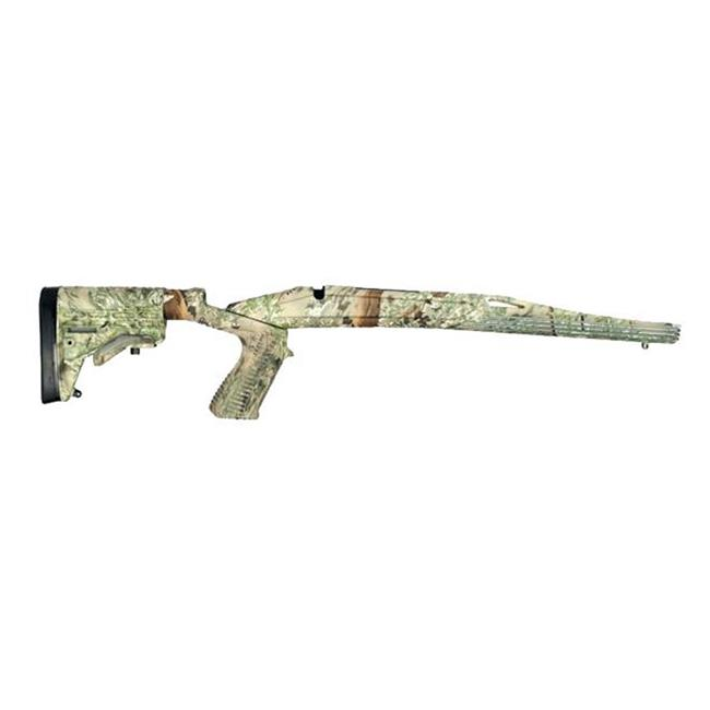 Blackhawk Knoxx Axiom II U/L Rifle Stock Kings Desert Camo