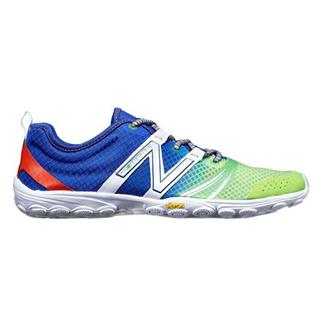 New Balance 20v2 Rainbow / White