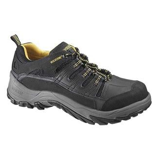 Wolverine Dayton Lace-Up Oxford CT Black