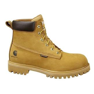 "Carhartt 6"" Wheat ST WP Wheat"
