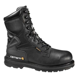 "Carhartt 8"" Work WP Black"
