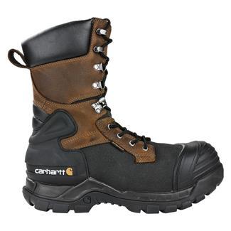 "Carhartt 10"" Pac 1000G CT WP Brown"